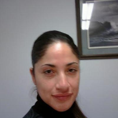 Naomie Arroyo